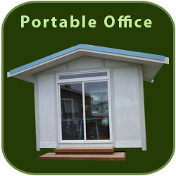 Portable Office Buildings